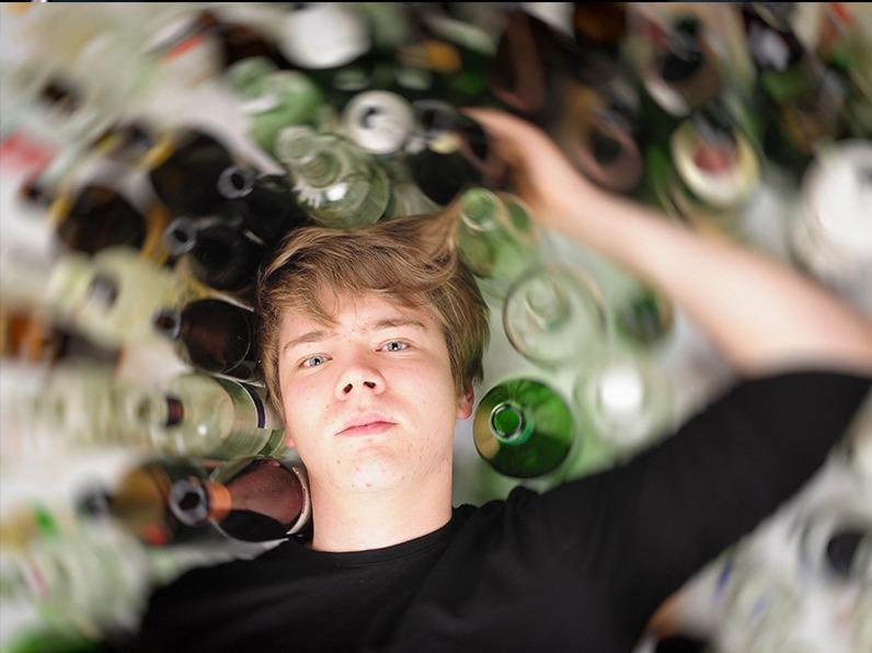 Lalcolismo dIrina Rozanova - Codificazione di alcool di conseguenze
