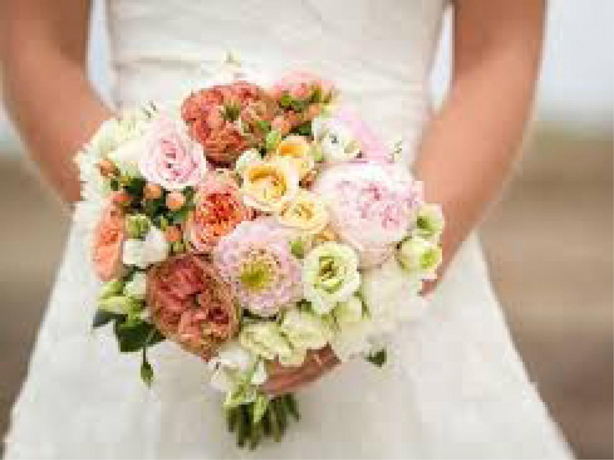 Bouquet Sposa Matrimonio Civile.Sai Perche La Sposa Porta Il Bouquet