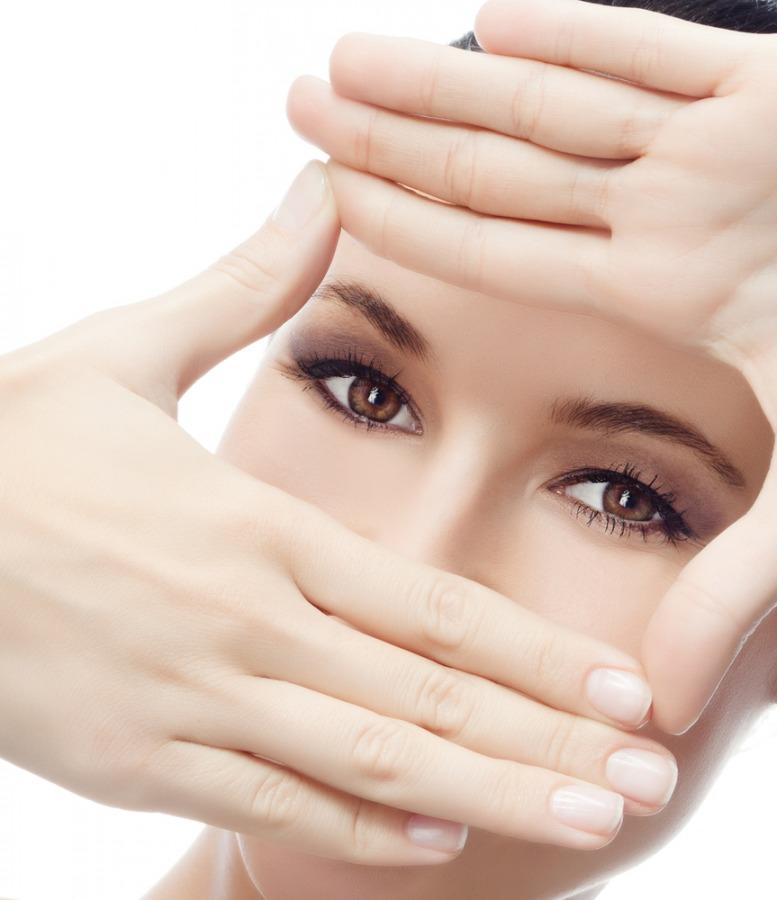 Gli occhi specchio dell anima ma anche della salute bellezza e moda leggimigratis - Occhi specchio dell anima ...