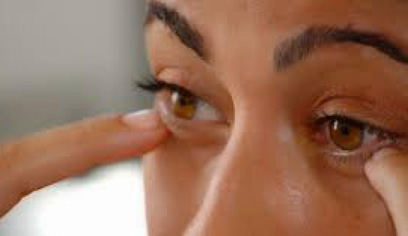 Risposte su una maschera magnetica per occhi