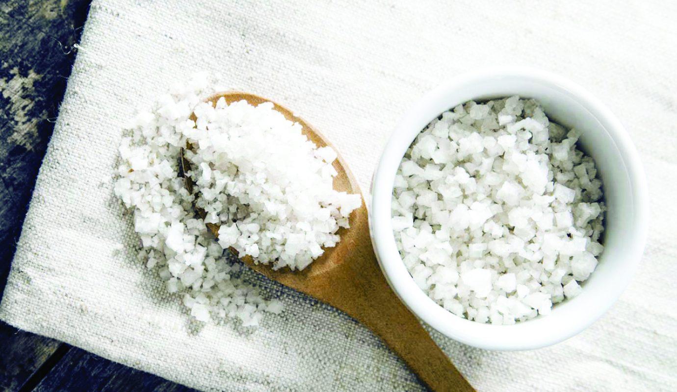 Eureka usi alternativi del sale da cucina sai perch e - Rivestimenti alternativi cucina ...